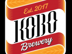 KOBO Brewery(コボブルワリー)ロゴ