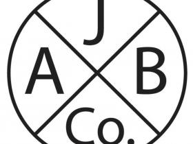 AJB ロゴ