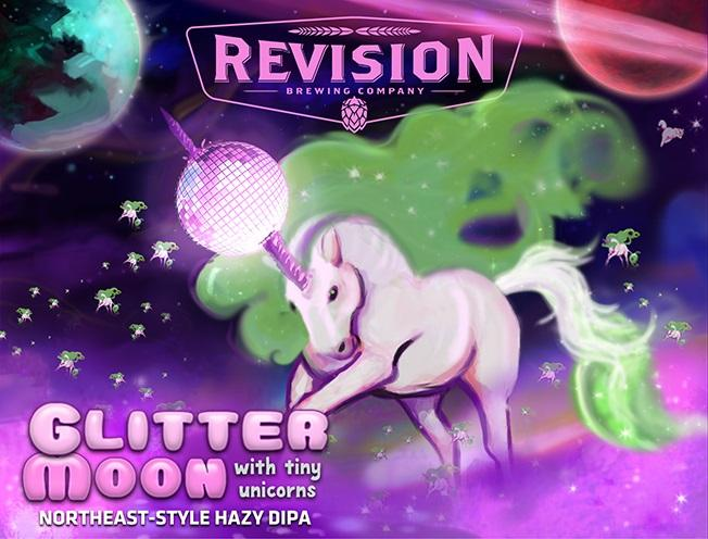 REVISION ロゴ