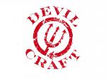 デビルクラフト ロゴ