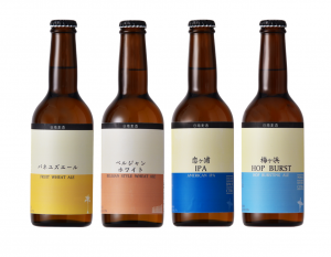 日南麦酒(ビール画像)