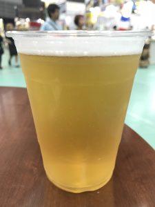 仙南クラフトビール(ピルスナー)