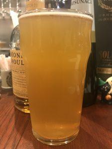 南信州ビール(アップルホップ 5種ブレンド)