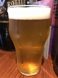 ノースアイランド(Keyaki Spaice Lager)
