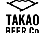 Takao Beer(高尾ビール) ロゴ