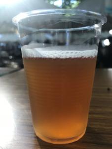 Takao Beer(高尾ビール)森は生きているミックスベリーver.その2