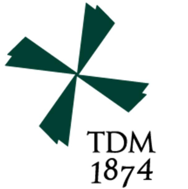 TDM1874Brewery(ロゴ)