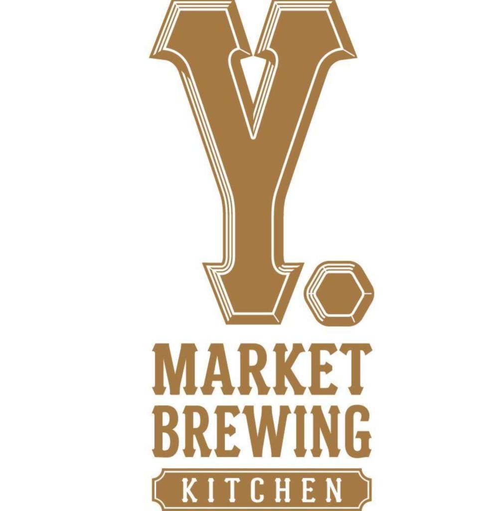 Y.MARKET BREWING(ロゴ1)