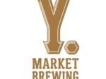 Y.MARKET BREWING(ロゴ1)