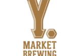 Y.MARKET BREWING(ロゴ)