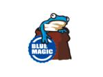 ブルーマジック(ロゴ)