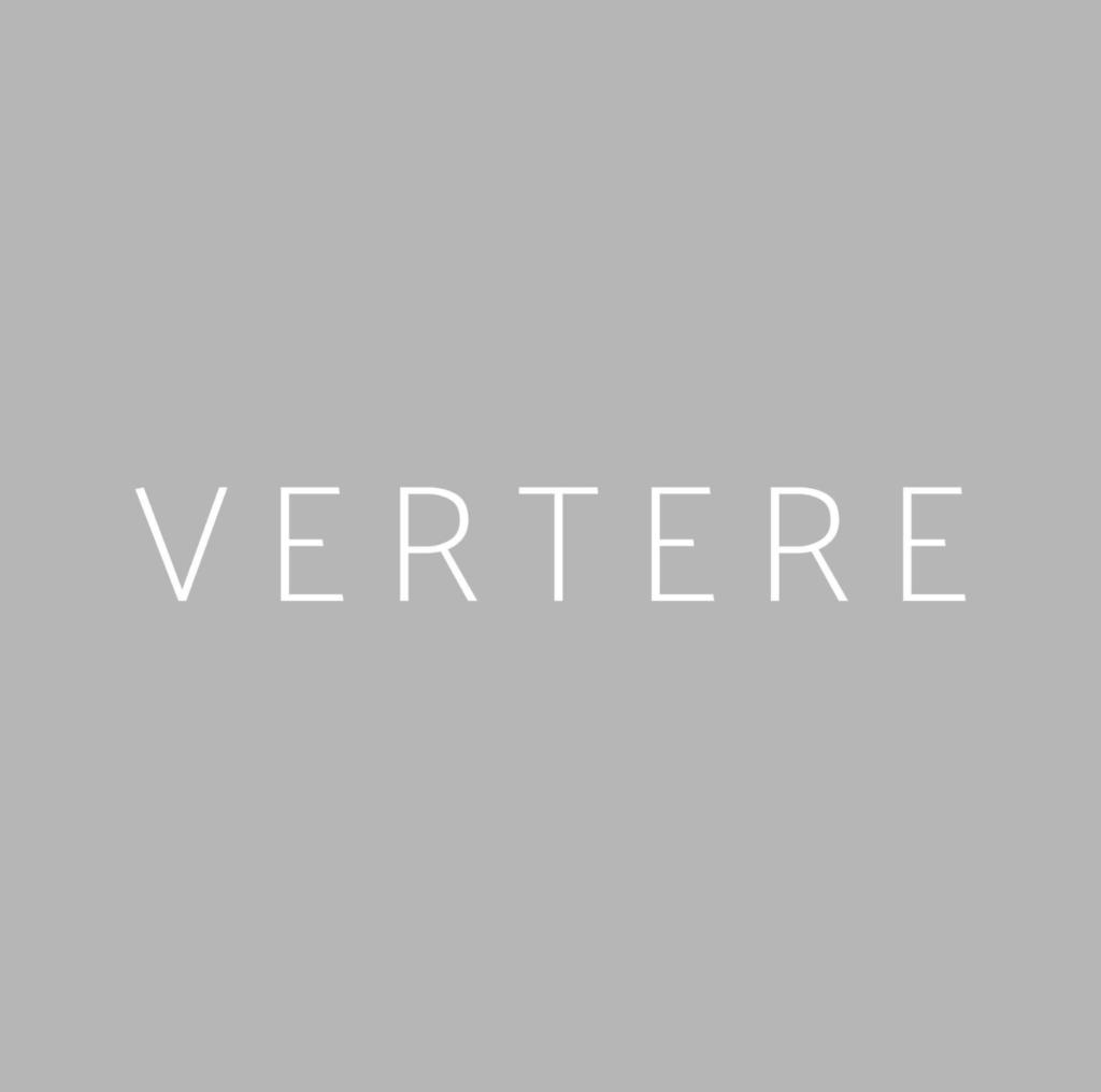 VERTERE(バテレ) ロゴ2