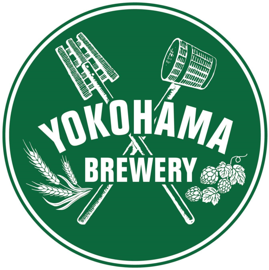 横浜ビール(ロゴ)