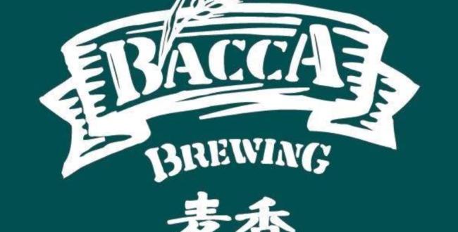 Bacca Brewing(バッカブルーイング)_ロゴ