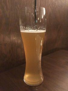 鬼伝説地ビール(NEWクッタラIPA)