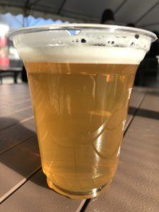 軽井沢高原ビール(WHITE IPA)