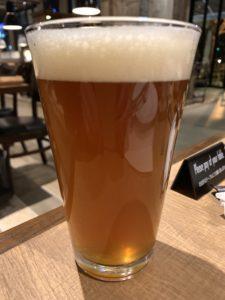 南横浜ビール研究所(IPA)