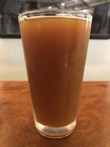 箕面ビール(W-IPA)