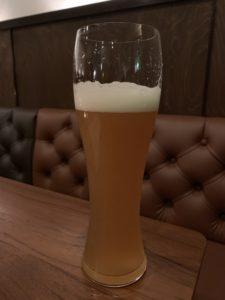 いわて蔵ビール(ヴァイツェンボック)