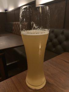 妙高高原ビール(ヴァイツェン)