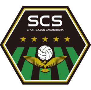 SC相模原 ロゴ1