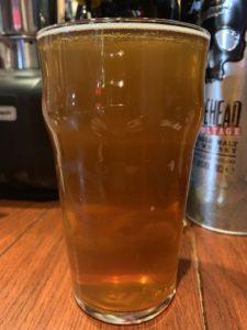 滝川クラフトビール工房(空知エール)