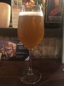 滝川クラフトビール工房(空知エール)2