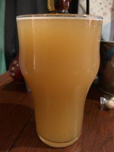 あくらビール(春霞IPA)