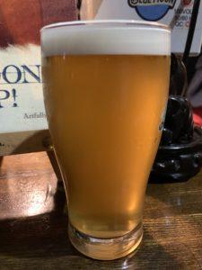 那須高原ビール(桃太郎エール)