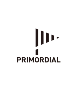 RIMORDIAL(プリモディアル)ロゴ1