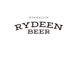 RYDEEN BEER(ロゴ1)