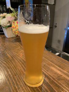 大山Gビール(八郷)
