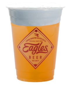 EAGLES BEER(15周年スペシャルサンクスエール)その2