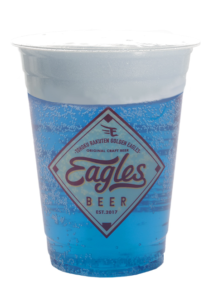 EAGLES BEER(TOHOKU BLUE ALE)その1