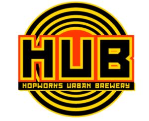 HOPWORKS URBAN BREWERY(ロゴ1)