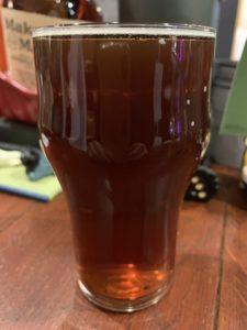 ノースアイランドビール(メリディアンサン)