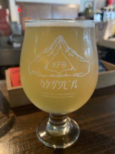 カケガワビール(せとかホワイト)