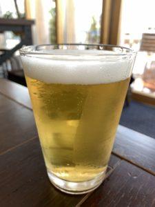 コカゲビール(ブリュットIPA)