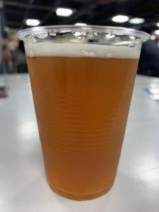 南横浜ビール研究所(ほっぷしみるレッドエール)