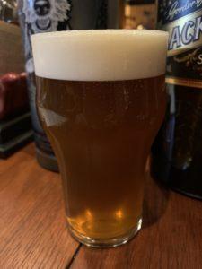 箕面ビール(IPA7・リアルエールver.1)