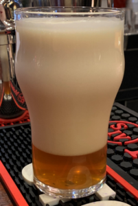 箕面ビール(IPA7・リアルエールver.2)