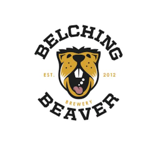 BELCHING BEAVER BREWERY(ロゴ1)