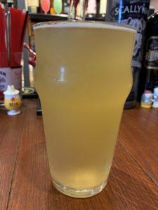 カケガワビール(メロックス2019)