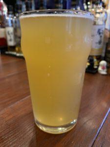 カケガワビール(新茶 つゆひかりエール2019)