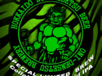 鬼伝説地ビール(ロゴ2)