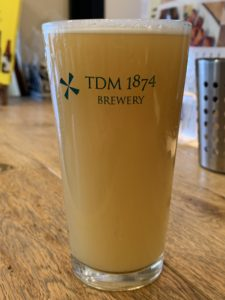TDM 1874 Brewery(HAZY THE LORD)