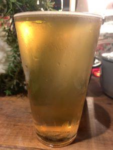 伊勢角屋麦酒(Magic Brut IPA)