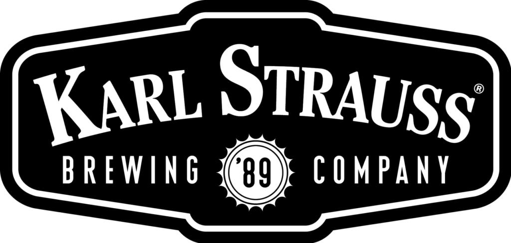 Karl Strauss Brewing company(カール ストラウス ブリューイング カンパニー)_ロゴ1