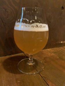 ヨロッコビール(亜熱帯セッションペールエール)