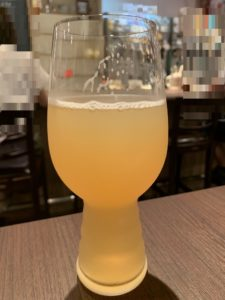 Far Yeast Brewing(ピーチセッション)